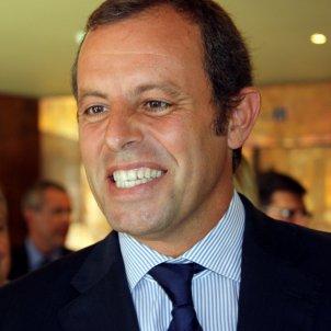 Sandro Rosell acn