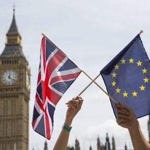 Brexit Regne Unit - EFE