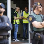 Despatx Sandro Rosell Barcelona - Sergi Alcàzar