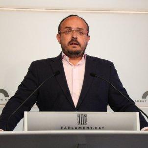 Alejandro Fernández PP   ACN