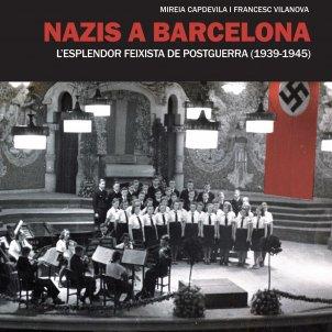Resultado de imagen para BARCELONA NAZIS