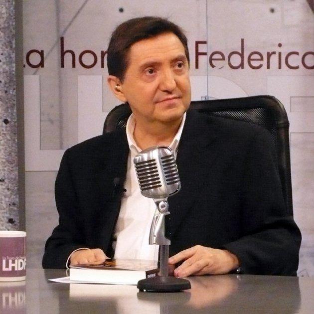 gran Federico jimenez losantos FDV wikipedia