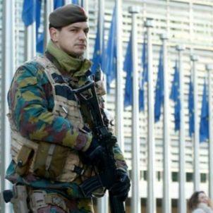 Brussel·les efe