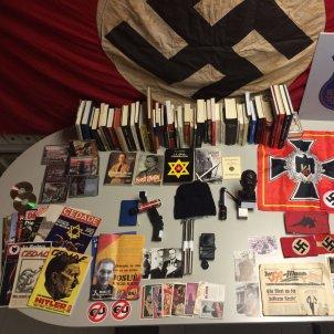 Detingut Trafic Drogues Barcelona Nazi ACN