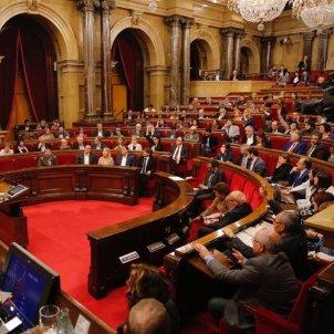 gran ple parlament sergi alcazar