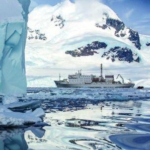 Bienal Antàrtida
