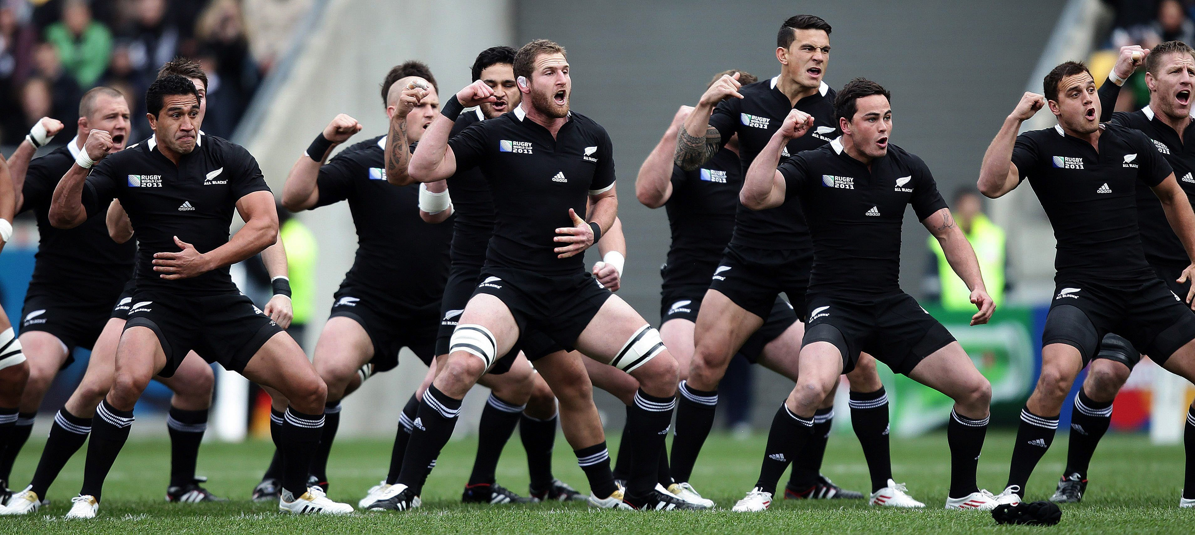 All Blacks Nova Zelanda rugbi Efe