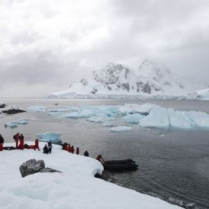 Bienal d'Art Antàrtida