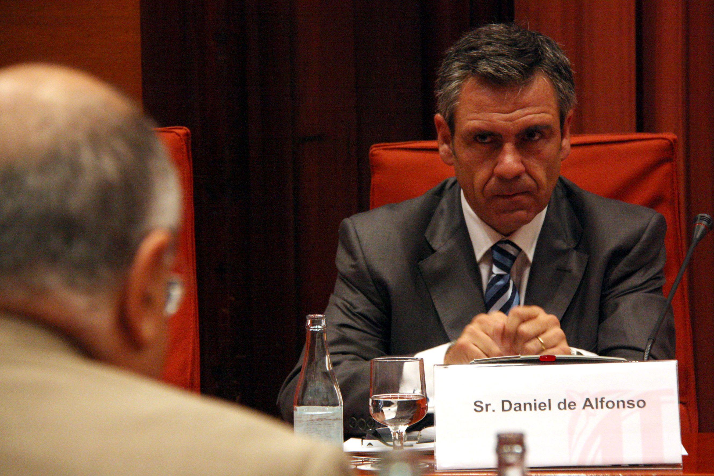 Alfonso admet les reunions per nega que conspir s for Oficina antifrau