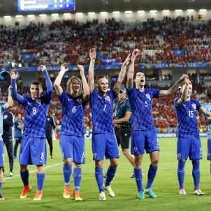 Perisic Espanya Croàcia Eurocopa Efe (2)