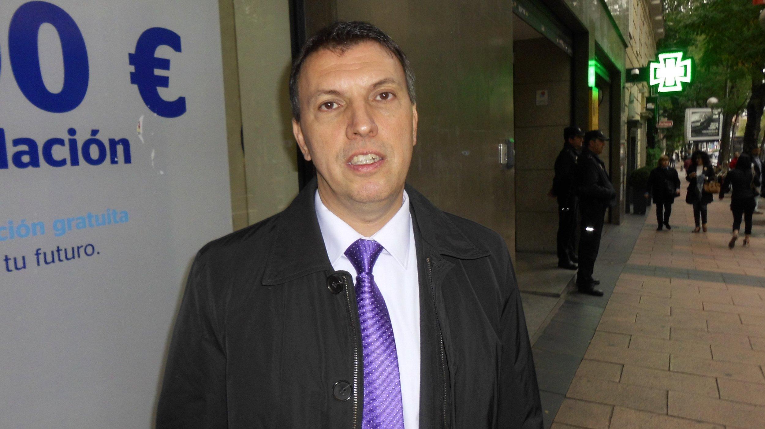 Joaquim bosch jutges democracia ACN