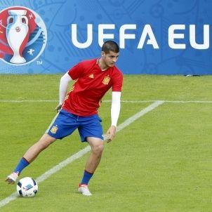 Morata Eurocopa EFE