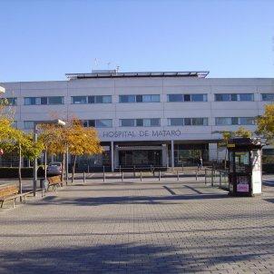 Hospital Mataró