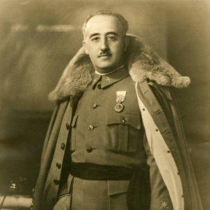 Francisco Franco franquisme 1930 viquipedia