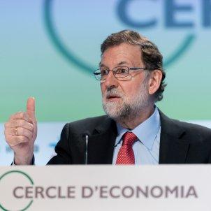 Mariano Rajoy Cercle d'Economia Sitges