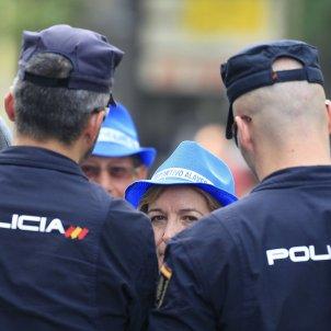Policia Efe