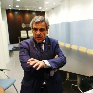 DANIEL DE ALFONSO EFE