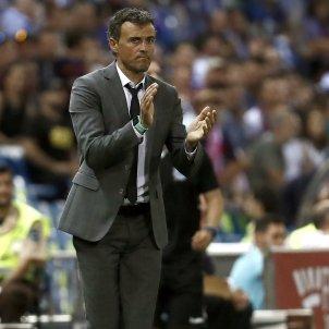 Luis Enrique final Copa del Rey EFE