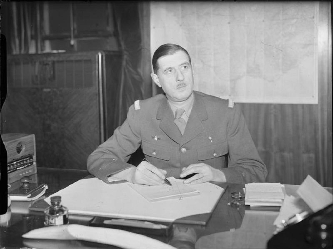 Charles de Gaulle wiki