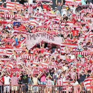 Girona afició @GironaFC