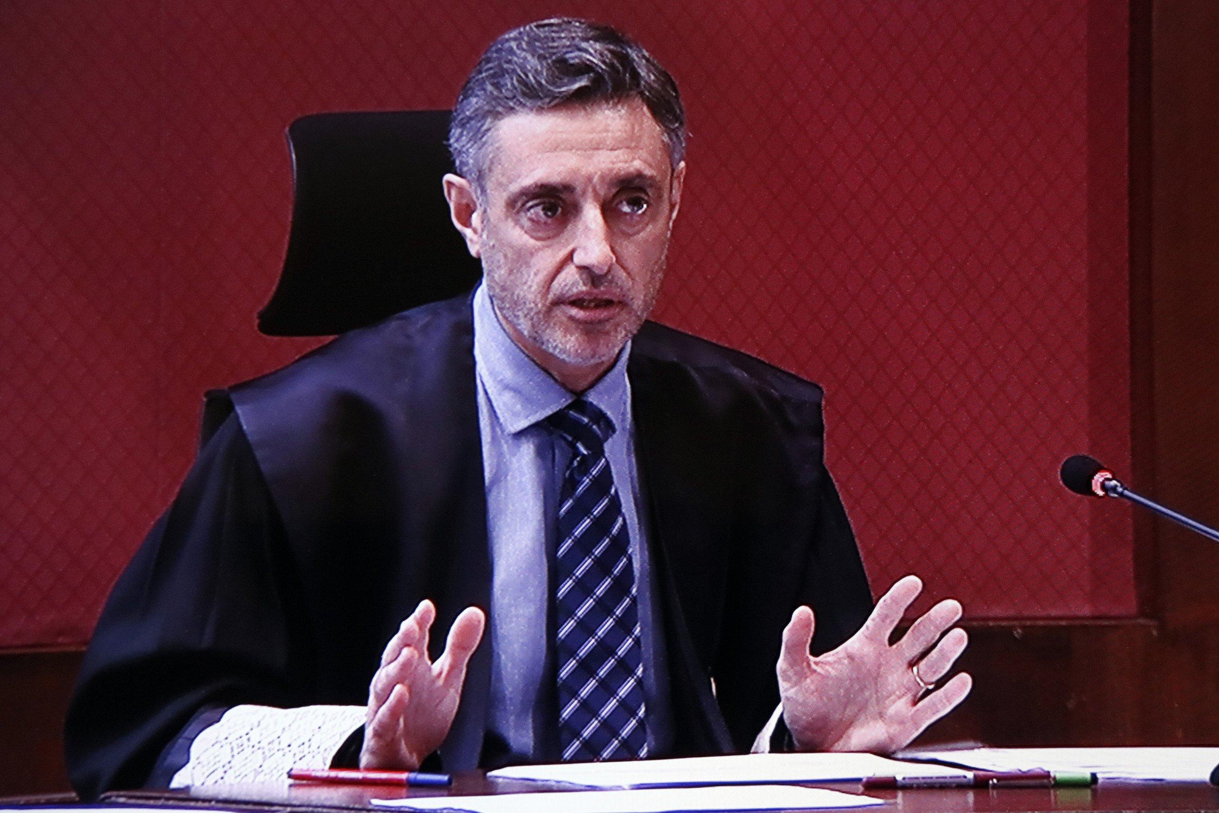 Sánchez Ulled / ACN