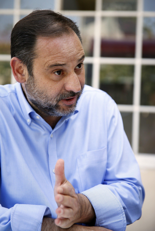 Jose Luis Ábalos EFE