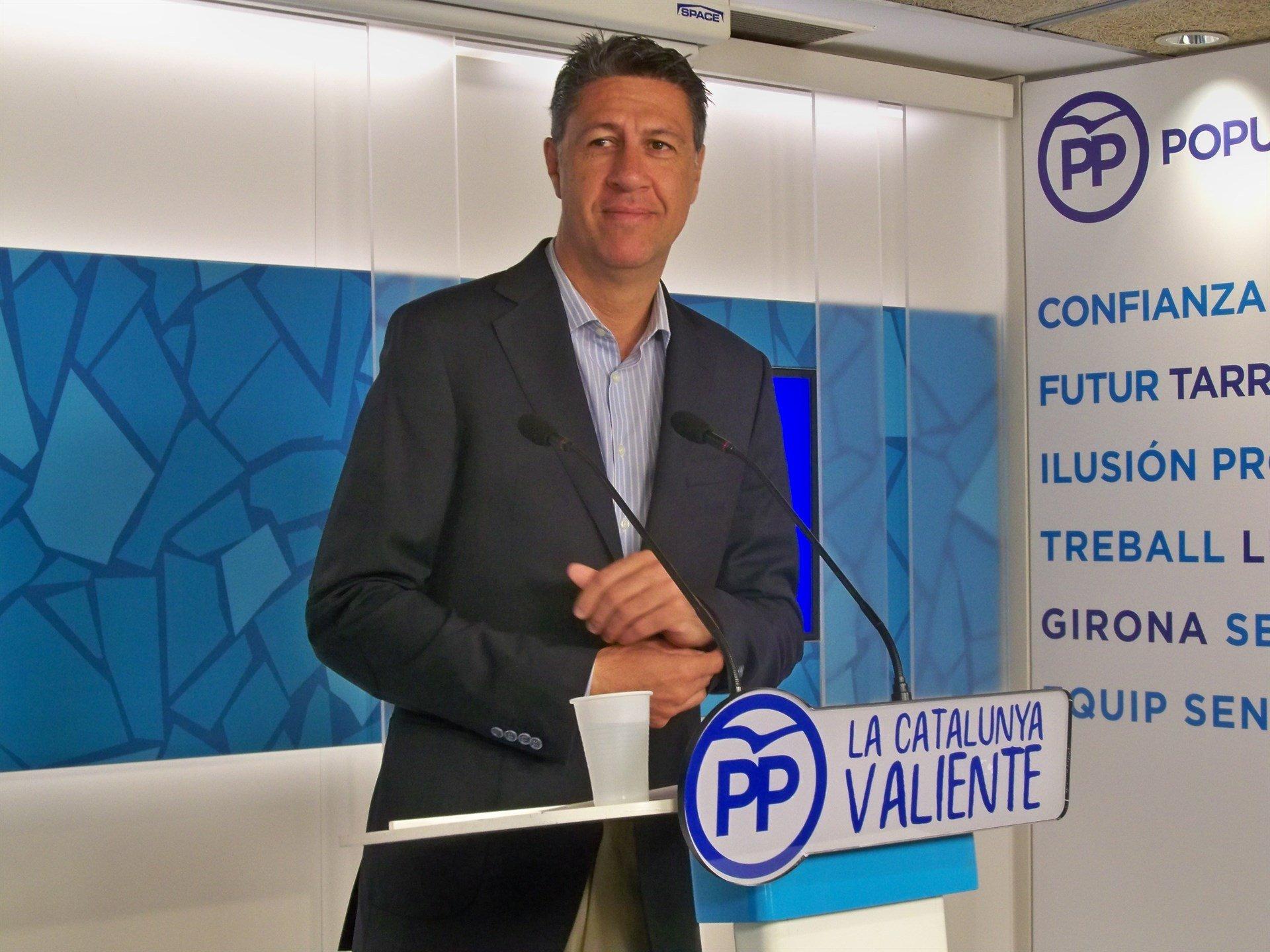 albiol pp EuropaPress