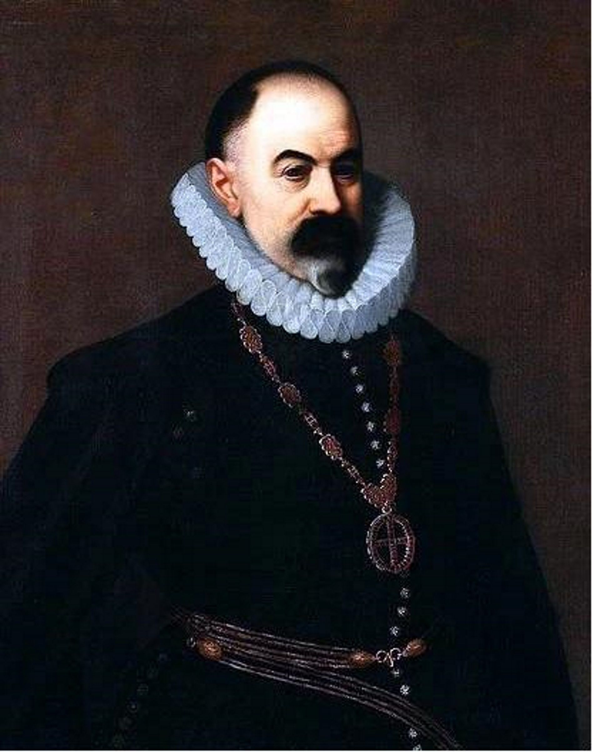 Pedro Franqueza BO