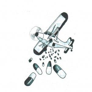 educar sin drogas Iñaki Redín