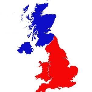 Regne Unit - Vot Brexit