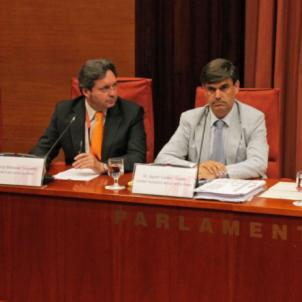 Drets   Parlament