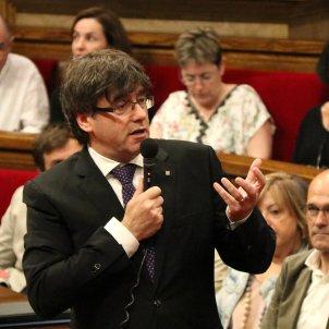 carles puigdemont parlament acn