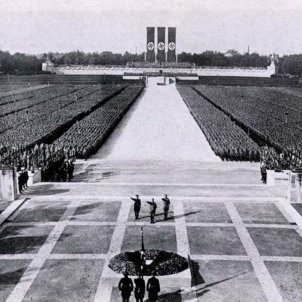 Trobada Partit Nazi (1934). Wikipedia