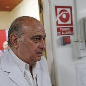 Jorge  Fernandez EFE