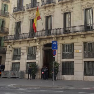 Comissaria de la Policia Nacional - Jordi Ferrer Wikimedia