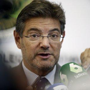 Rafael Catalá - EFE