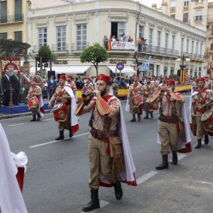 militars espanyols efe