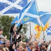 Escocia - Brexit - Independencia - EFE