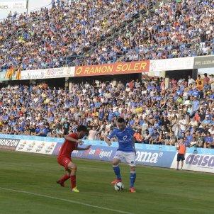Lleida Esportiu playoff