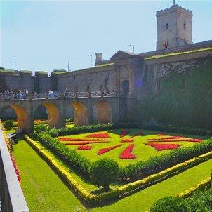 castell montjuïc Jordi Domènech
