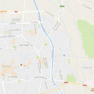 google maps terrassa