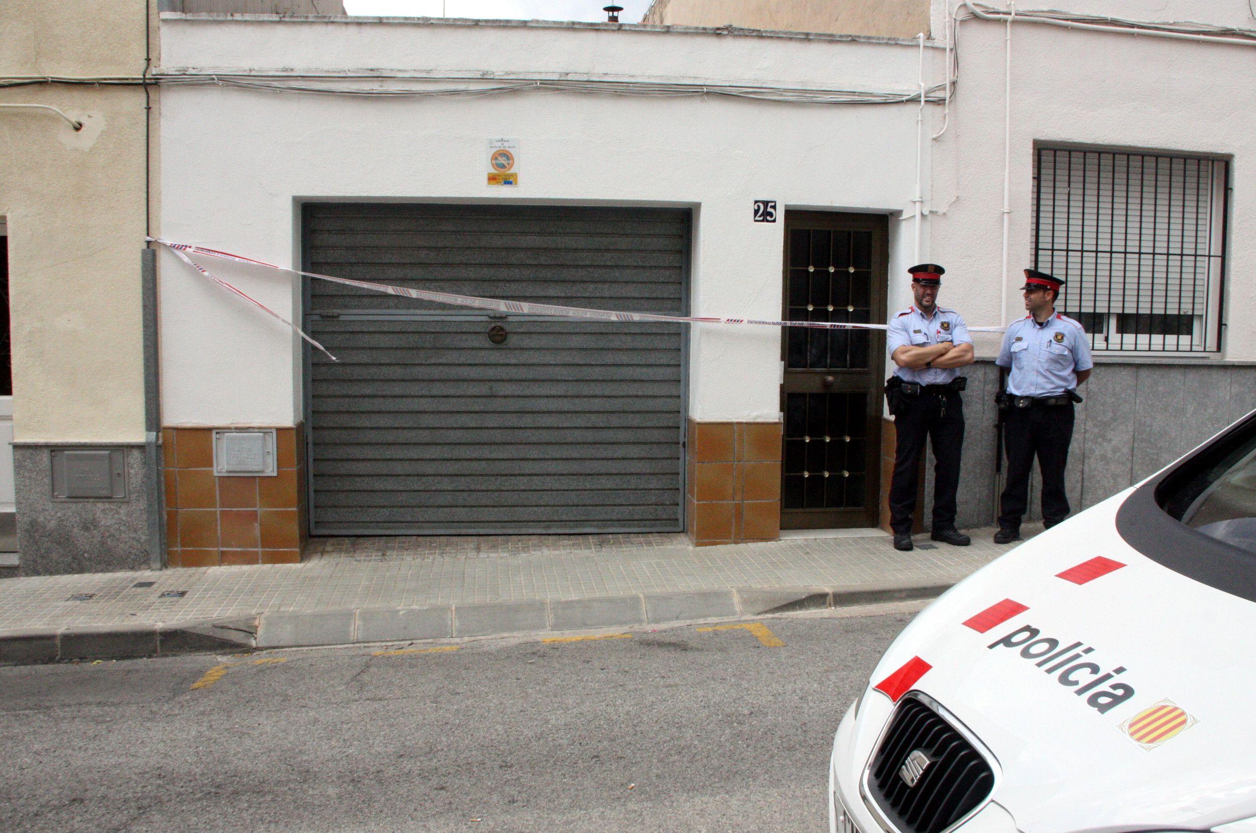 Mort Castellar del Vallès