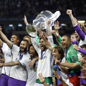 Madrid celebracio Champions Juventus   EFE