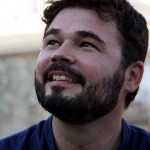 Gabriel Rufián ACN 2