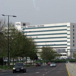 Hospital Fe Valencia wikipedia