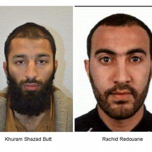 terroristes londres atemptat