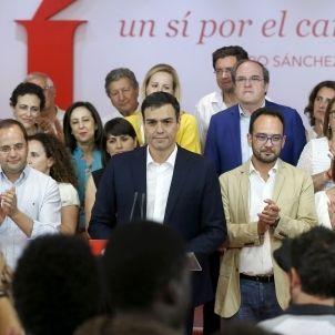 Pedro Sanchez 26J EFE Chema Moya