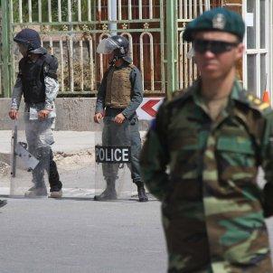 kabul afganistan efe
