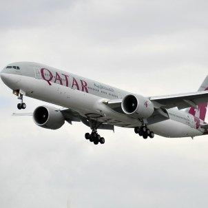qatar airways WikiCommons