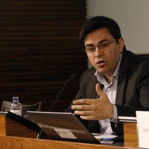 Gerard Pisarello ACN